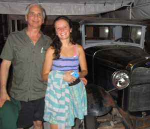Gary and Rachael 10-2015