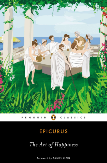 epicurus happiness essay Pleasure and happiness are intertwined for epicurus, but happiness and pleasure are not for aristotle, and in fact, aristotle seems to make finding happiness more of a particular job, while epicurus seems to make it a lifelong journey.
